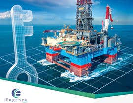 #21 cho Design a Flyer for Oil and Gas Engineering bởi wakas88