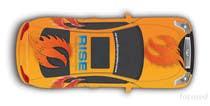Bài tham dự #28 về Graphic Design cho cuộc thi Car Wrap Design for RISE Technology Solutions