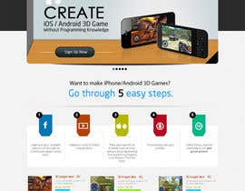 #47 para Wordpress Theme Design for iFFcom Uder+Ressle por stn50431
