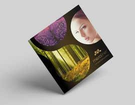 #29 para MESOLINE fragrances :aromaterapia y perfumería fina. Brochure de rivasfjl