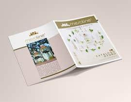 #26 para MESOLINE fragrances :aromaterapia y perfumería fina. Brochure de juanrojasmamanc