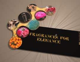 #32 para MESOLINE fragrances :aromaterapia y perfumería fina. Brochure de jhonatanrikoo