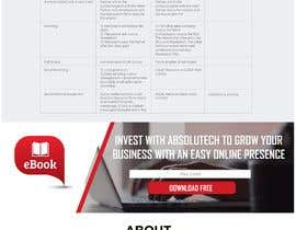 #10 for Design a Landing Page and Facebook Ad - The Digital Nomad Academy af thmdesign