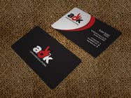 Graphic Design Entri Peraduan #104 for Develop logo, business cards, and visual style