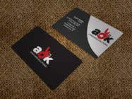 Graphic Design Entri Peraduan #111 for Develop logo, business cards, and visual style