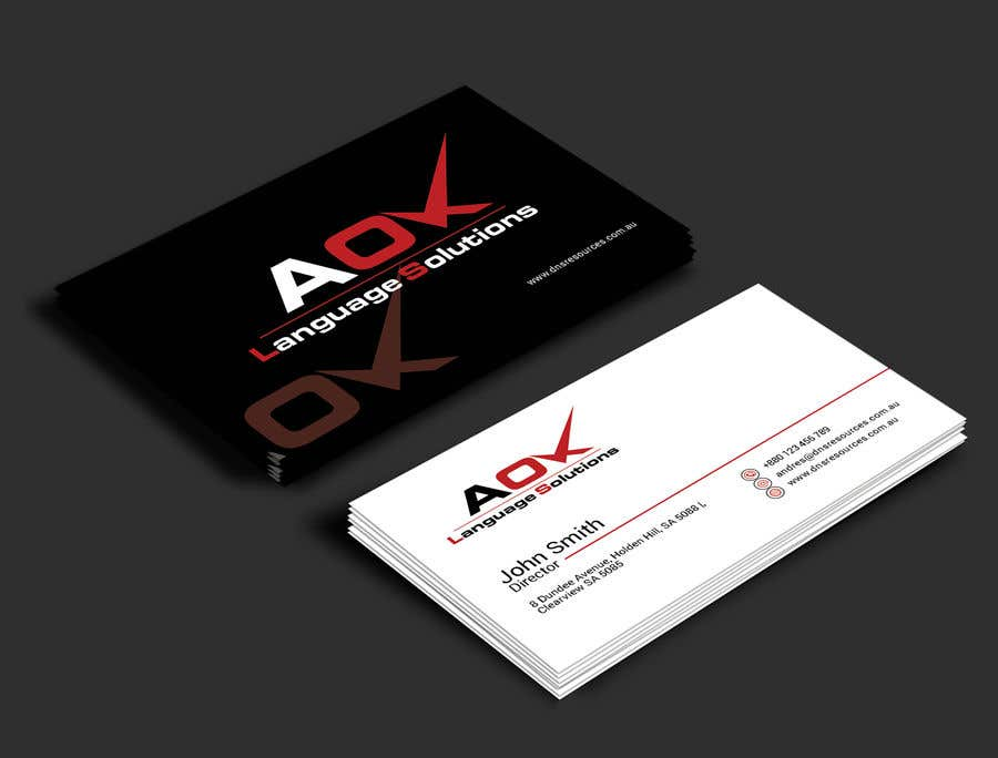 Entry 226 by seeratarman for develop logo business cards and contest entry 226 for develop logo business cards and visual style colourmoves