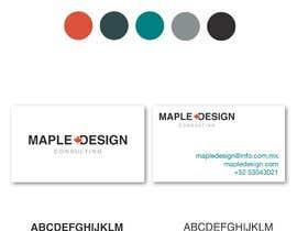 #6 para Branding para Diseño Interior-Arquitectura-Mercanotecnia-Gestión de eduardocd12