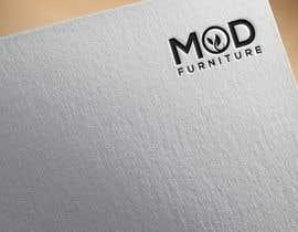 #235 for Logo for 'MOD Furniture' company af DevilMan1