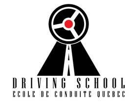 #139 for Driving school – LOGO. by nisharahman711