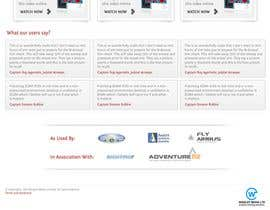#19 Website Design for Use Before Flight részére aadilm által