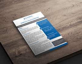 #12 para Design a Flyer por CFking