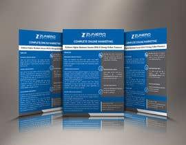 #13 para Design a Flyer por CFking