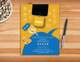 #45 for Design a Product Advertisement Flyer af CFking