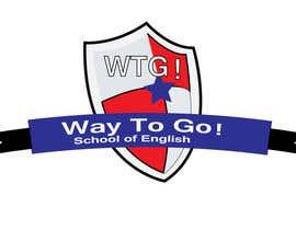 ridwan8302 tarafından Necesito algo de diseño gráfico for Way to Go! School of English için no 13
