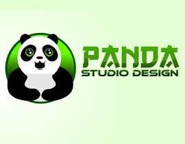 #5 para Logotipo da Panda Studio de Design por CiroDavid