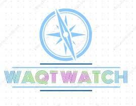 """nº 2 pour Logo site de vente de montres """"WaqtWatch"""" par vgu57c43c35626bd"""