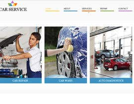 #8 for Design a Website  for MOBILE CAR WASH by bidsws