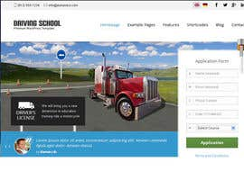#12 for Design a Website  for MOBILE CAR WASH by bidsws