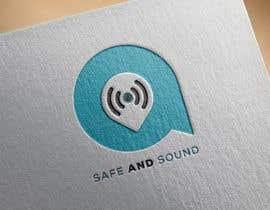 #47 pentru Design a Logo for 'Safe and Sound' mobile app de către memanishah