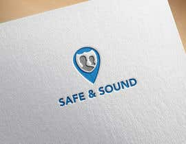 #32 pentru Design a Logo for 'Safe and Sound' mobile app de către Xhub