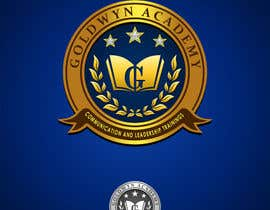 #155 для Logo Design for Goldwyn Academy от caesar88caesar