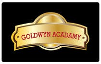 Graphic Design Конкурсная работа №1 для Logo Design for Goldwyn Academy