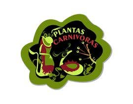 #82 para Logo Design for A CARNIVOROUS PLANTS FORUM por luckytza