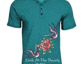 #17 для Need A T-Shirt Graphic Design от Infohub