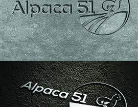 #37 for Design a Logo - Alpaca 51 by usalma3seven