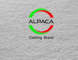 #46 for Design a Logo - Alpaca 51 by sonjoy8889