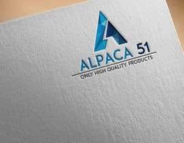 #49 for Design a Logo - Alpaca 51 by Fahimiqbal421