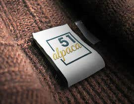 #55 for Design a Logo - Alpaca 51 by ChallengerSK