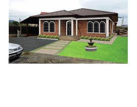 #11 untuk Need exterior design for my new house oleh RodelGarcia