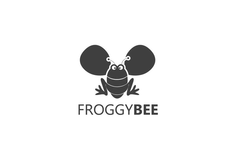 Konkurrenceindlæg #                                        149                                      for                                         Logo Design for FROGGYBEE