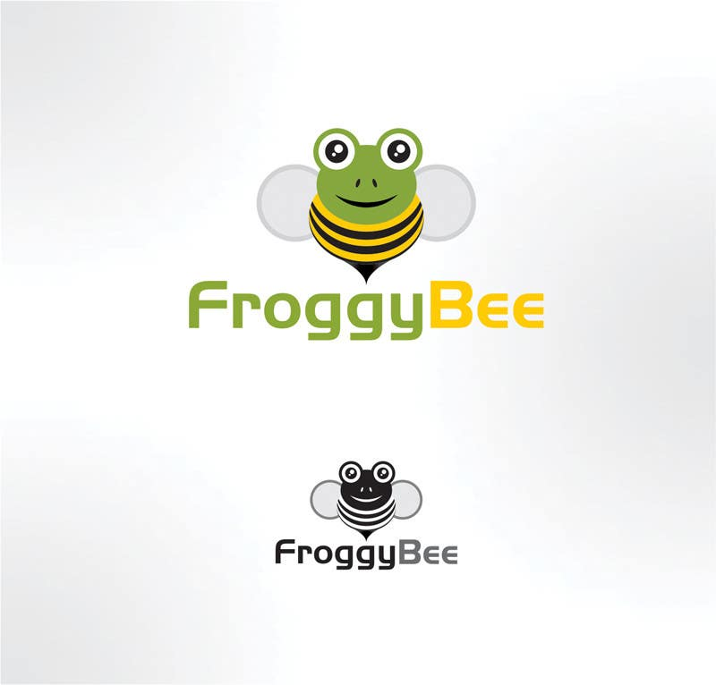 #91 for Logo Design for FROGGYBEE by HDReality