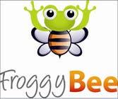 Graphic Design Inscrição do Concurso Nº134 para Logo Design for FROGGYBEE