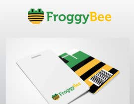 #81 cho Logo Design for FROGGYBEE bởi gfxbucket