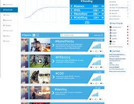 #19 for Design a results page by AliBenabbes