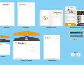 #11 cho Stationery Design for AgendaPet bởi itm2008