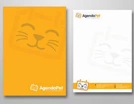 #13 cho Stationery Design for AgendaPet bởi sarah07
