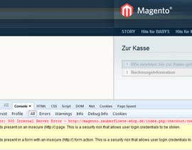 #1 untuk Magento v1.7.2 onepage checkout not working properly oleh magelover