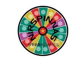 #13 for Spinning fiber logo af HabibullahRidoy