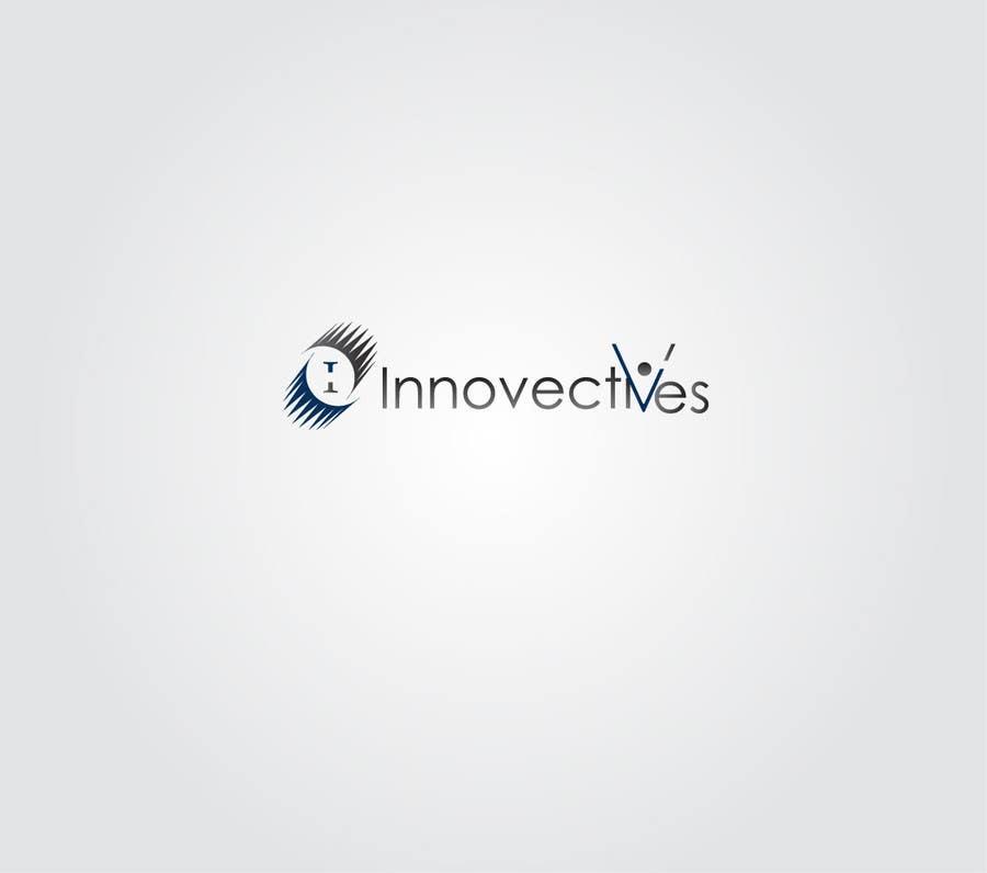 #7 for Logo Design for Innovectives by AbharanBanerjee