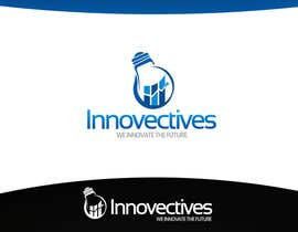 #32 para Logo Design for Innovectives por AmrZekas