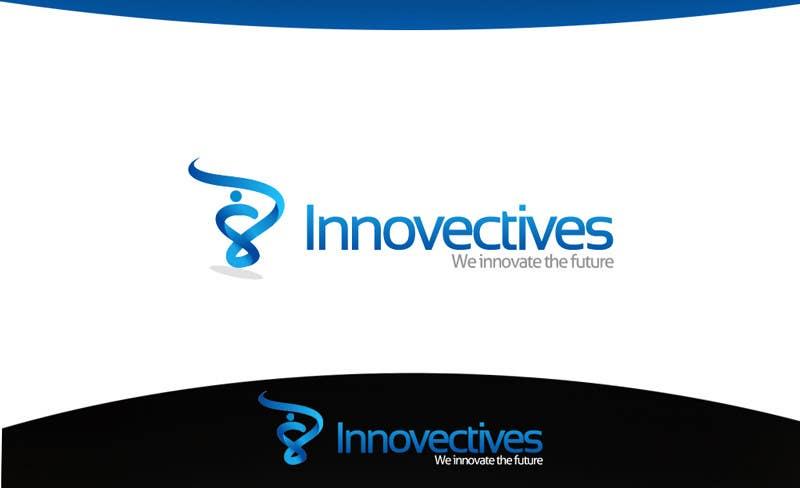 #30 for Logo Design for Innovectives by AmrZekas