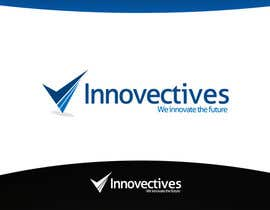 #29 para Logo Design for Innovectives por AmrZekas