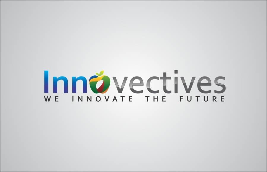 #40 for Logo Design for Innovectives by faizanishtiaq88