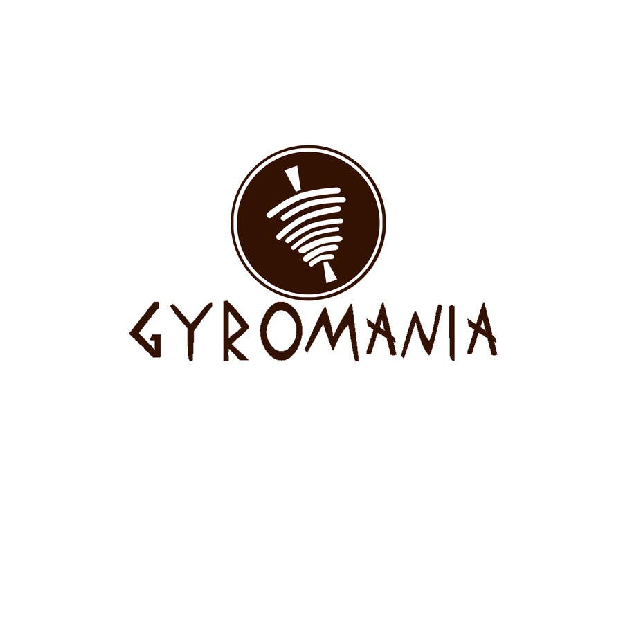 Contest Entry #                                        37                                      for                                         I need a Name and Logo for a Gyro Fast Food Restaurant