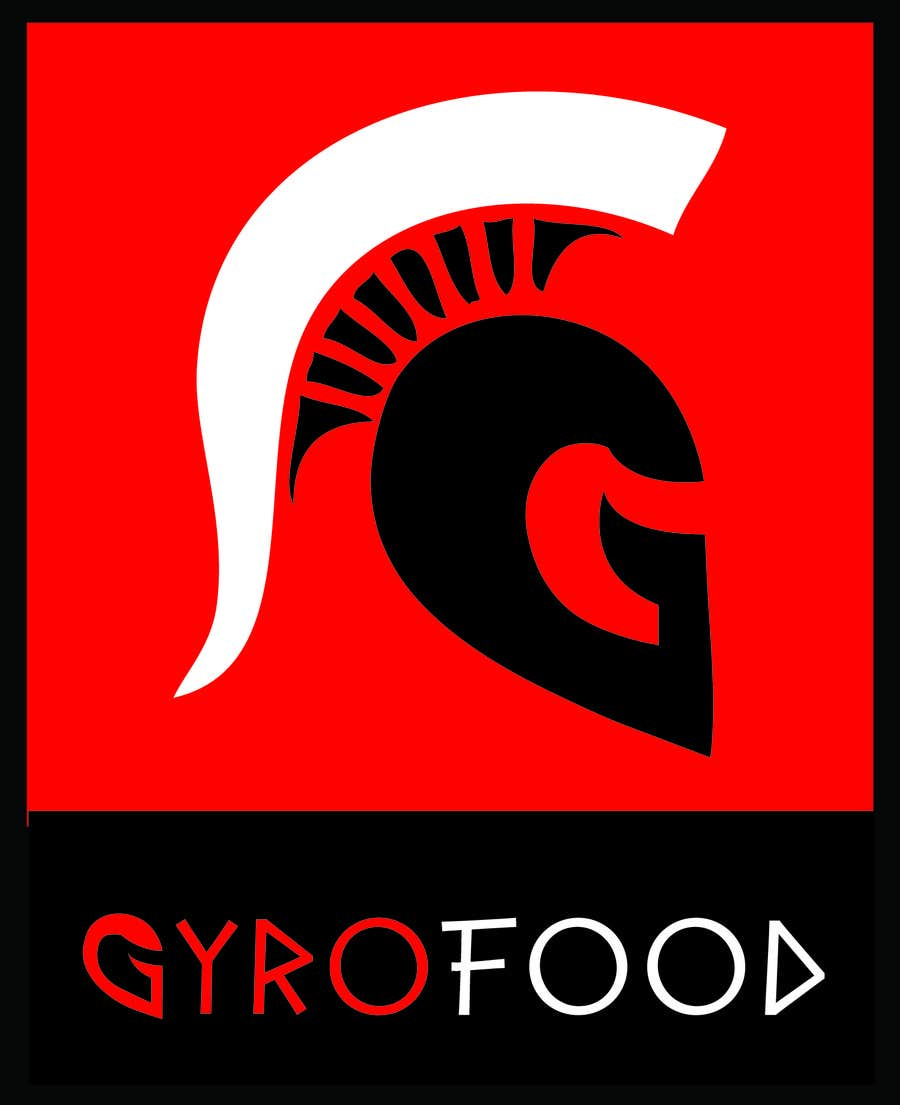Contest Entry #                                        66                                      for                                         I need a Name and Logo for a Gyro Fast Food Restaurant