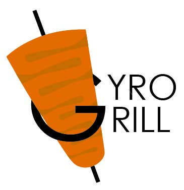 Contest Entry #                                        28                                      for                                         I need a Name and Logo for a Gyro Fast Food Restaurant